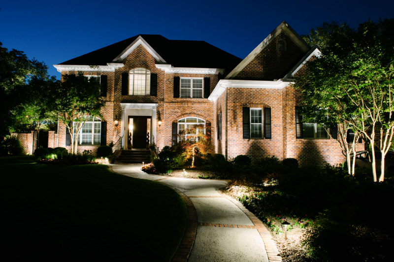 Cincinnati-LED-outdoor-lighting
