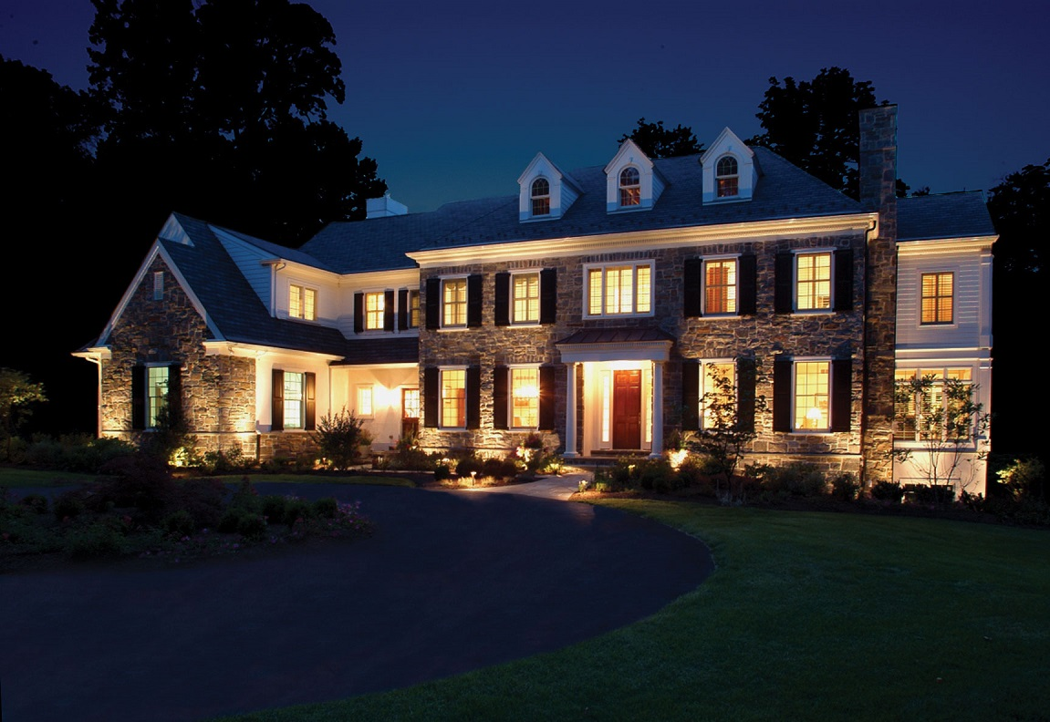 West Central Amp Sw Ohio Residential Led Outdoor Lighting