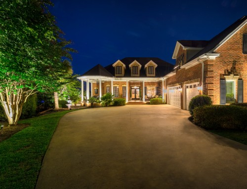 How can outdoor lighting automation save you money?