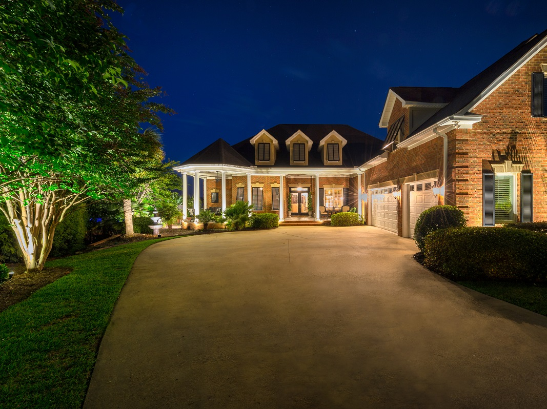Cincinnati Smart Home Outdoor Lighting Technologies