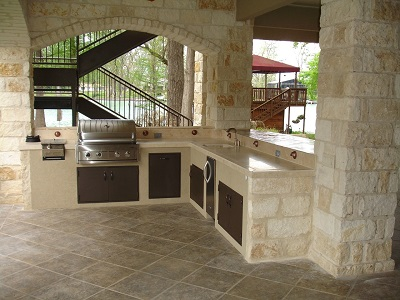 Clearwater & Tampa Bay Outdoor Kitchen Lighting Experts ...