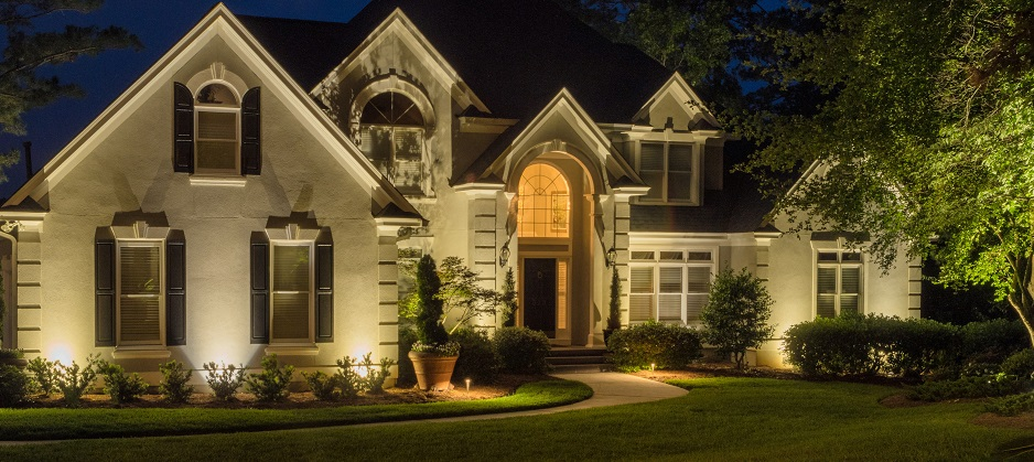Make you Dayton OH home smarter with outdoor lighting automation