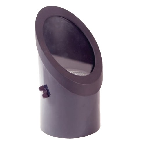 Well Light – BB-3a residential outdoor lighting fixture.