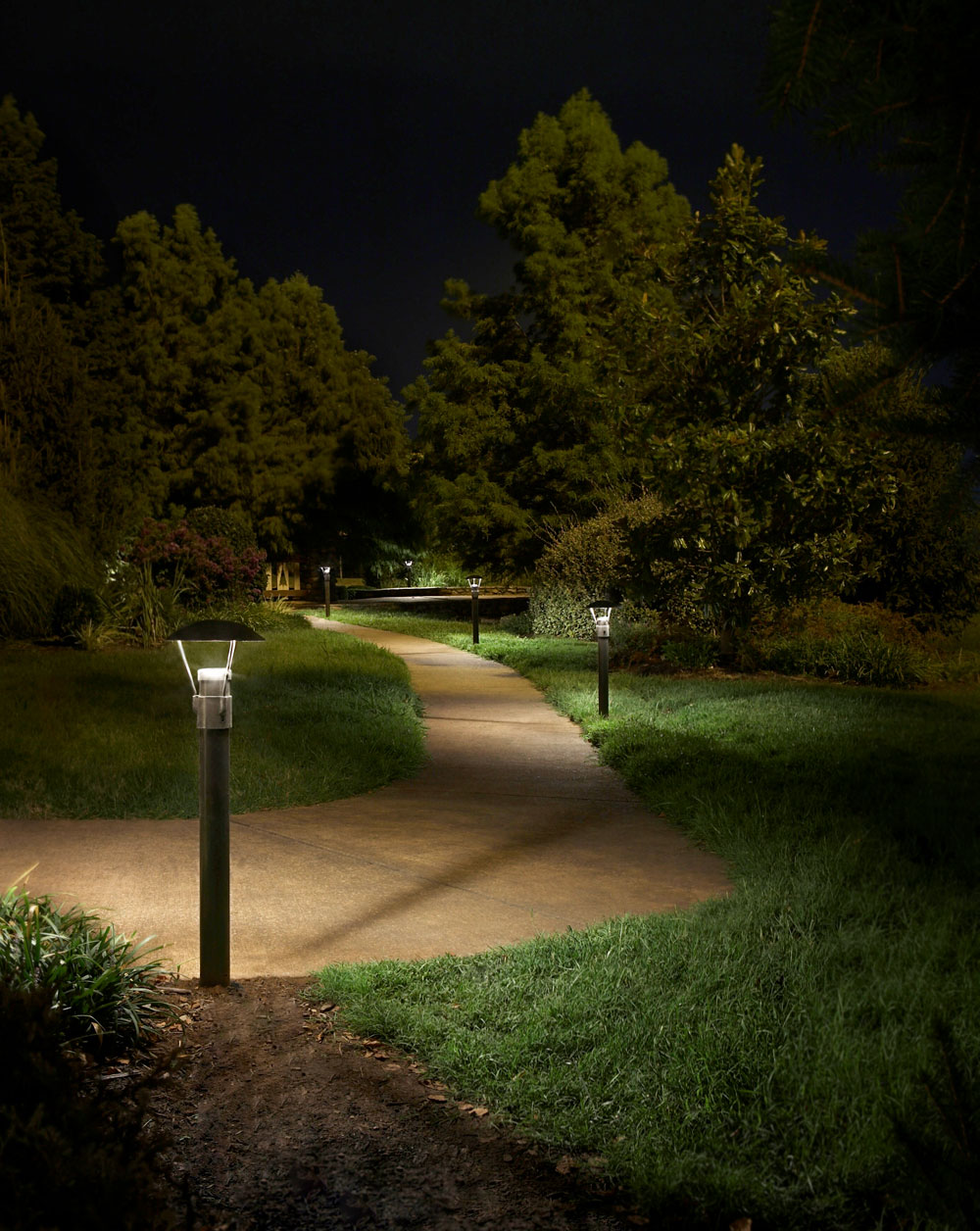 Shop our selection of Solar, Walkway & Path Lights in the Lighting Department at The Home Depot.