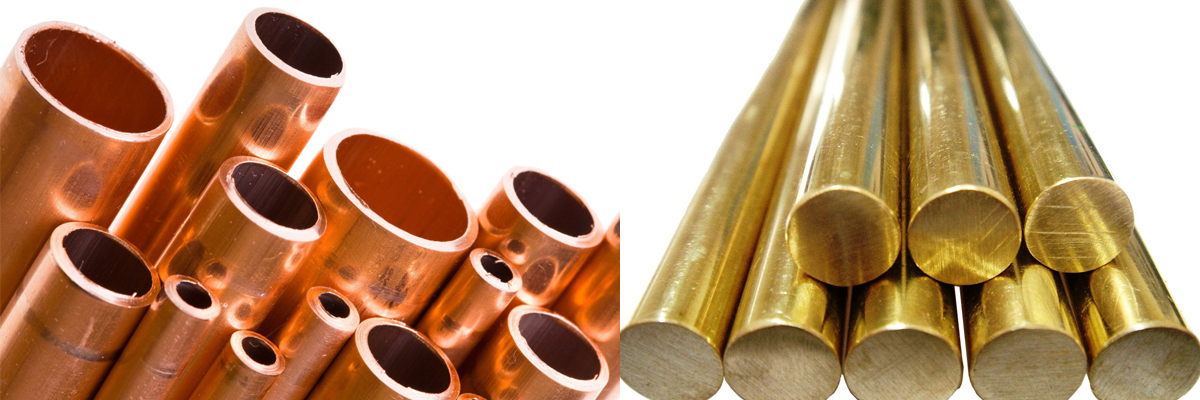 Brass Vs. Copper