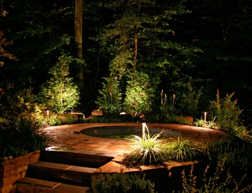 Patio Lighting – Dayton, OH