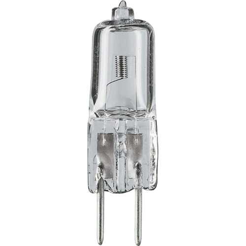 A 35w G6 Halogen replacement bulb for wash-lights.